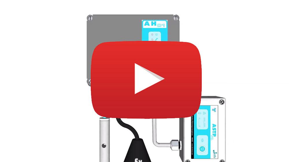 AH01, vidéo de présentation du coffret
