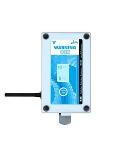 Boitier de report GSM / WARNING BOX